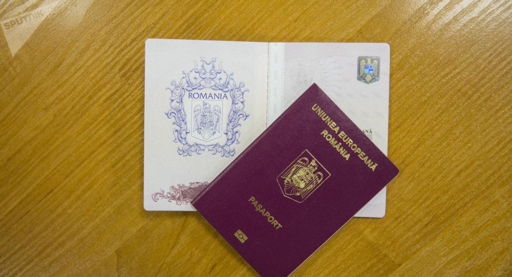 Obține Cetățenia Română impreună cu Programare.md - Acte Românesti!