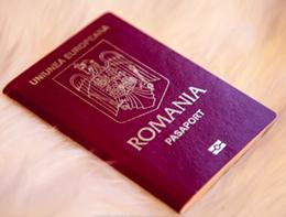 Cetățenie Română
